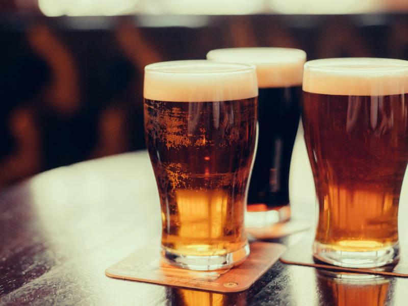 CT Beer Scene