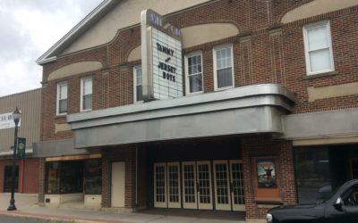 Gilson Cafe and Cinema