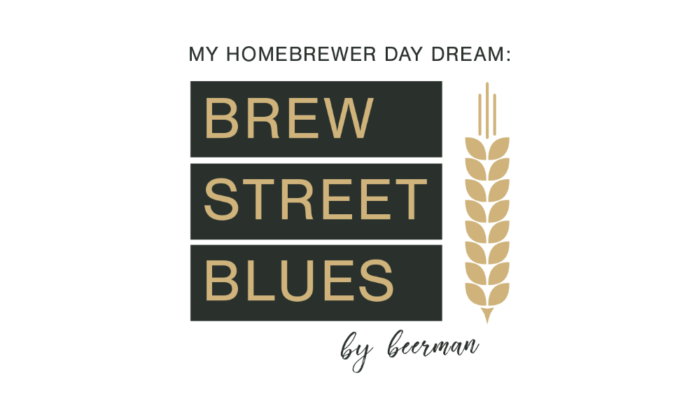 Brew Street Blues